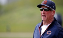 NFL: Chicago Bears-OTA